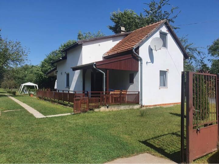 Bodaszőlő   Debrecen vendégház