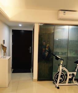 深圳市宝安区地铁房超值公寓 - 深圳 - Wohnung