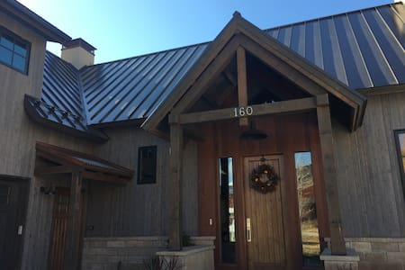 Stylish family/couples and pet friendly home - Carbondale - Σπίτι
