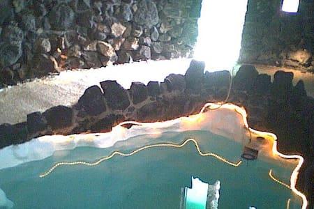 CASA SANDRA  La Geria - San Bartolomé - Condomínio