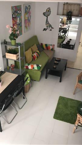 Preciosa habitación compartida en Madrid centro 5