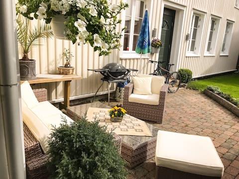 Nyrenovert leilighet - Malmø