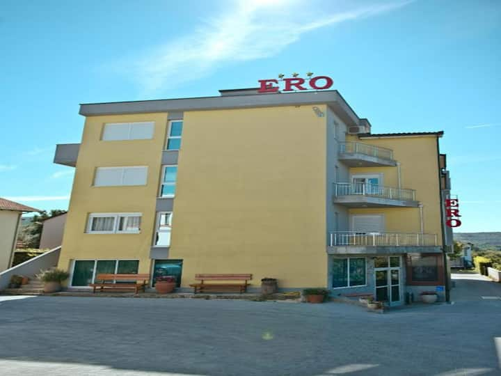 Guest House Ero - Triple Room