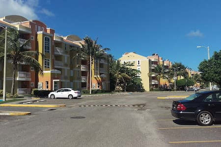 Incredible Beach Front Condo! Perfect getaway! - Medianía Alta - Apartament