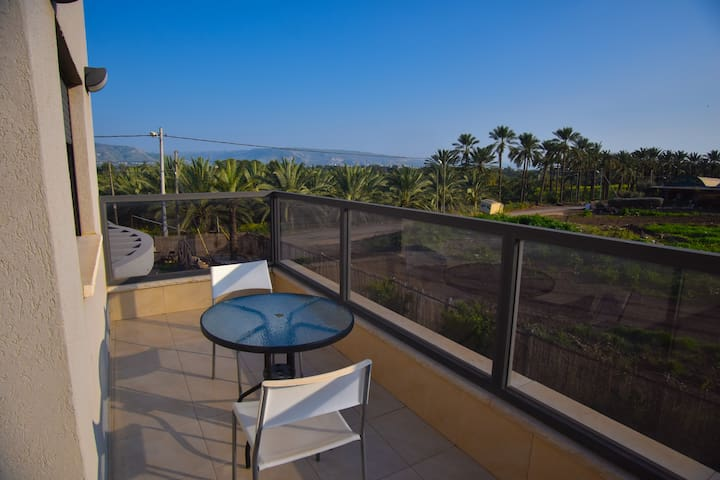 Sea Of Galilee Suite - Kinneret - Appartement