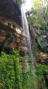 Chácara 32 - Cachoeira privativa - Itaiópolis