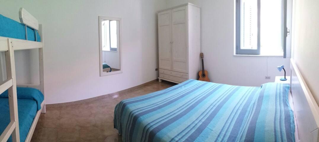 Appartamento per le vacanze in un oasi di pace - Vallebruca-iria - Apartment