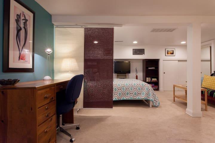 NE Suite Spot! Alberta/Williams/Mississippi - Portland - Apartmen