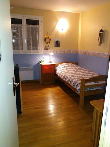 Chambre A. - Montigny-le-Bretonneux - Wohnung