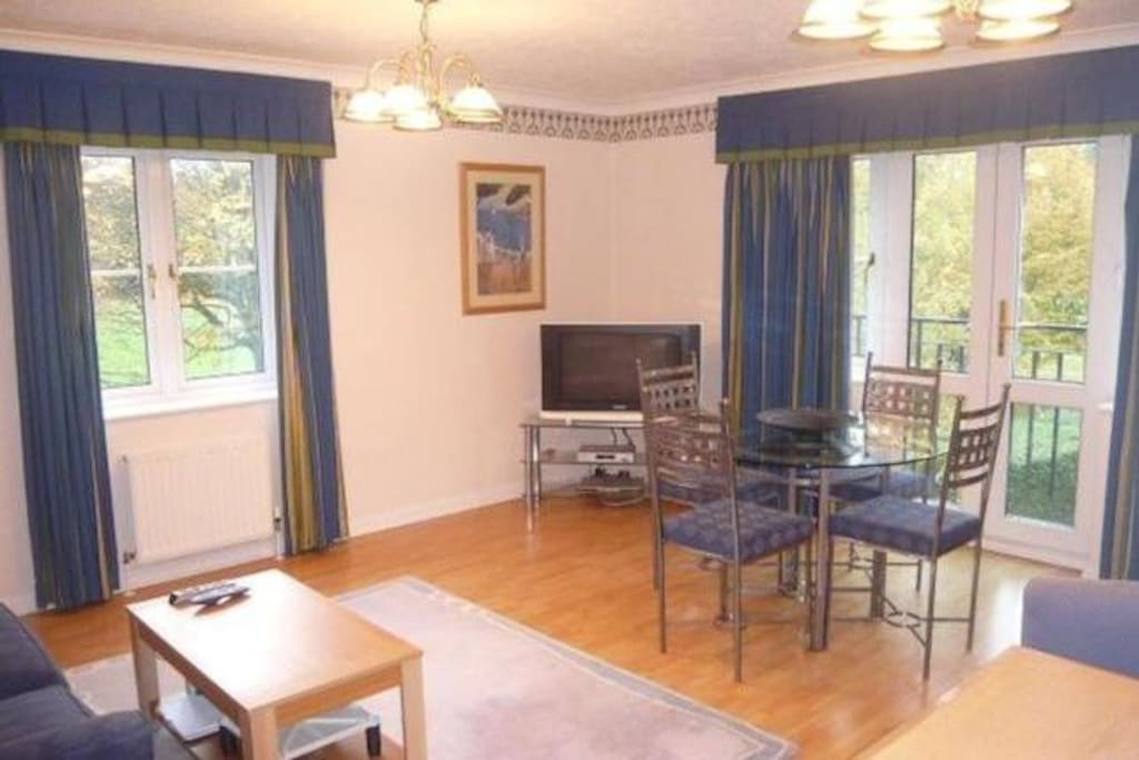The photos here are an example of the standard, and furnishings.
