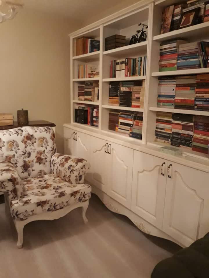 Private Room in Fatih/istanbul