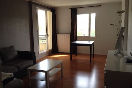 Appartement entre Disney et Paris - Lognes