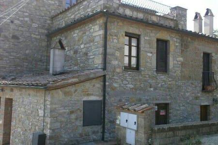 Dimora doname - montevitozzo, Cerretino - Wohnung