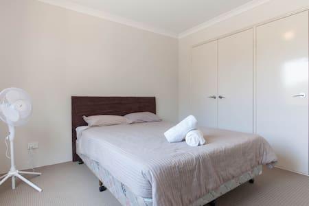 Brand new Master Bedroom - Maddington