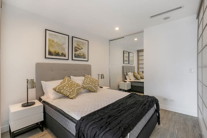 Luxury in Southbank