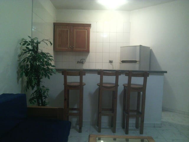 Studio Flat at Al Hadaba