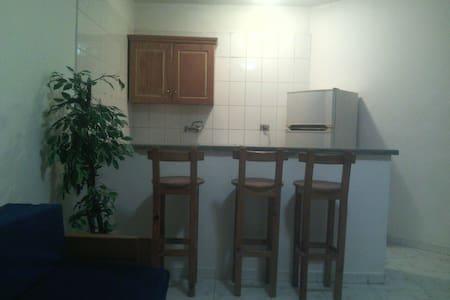 Studio Flat at Al Hadaba