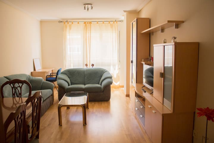 Apartment/Flat in central Leon