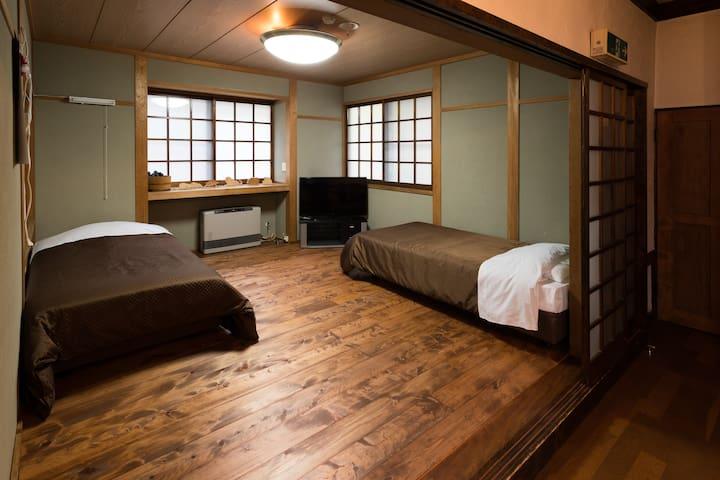 VIP 寝室