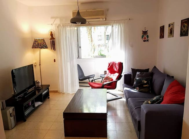 Musical apartment near Expo TLV