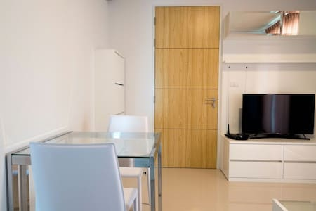 Sea Hill Condo, Sriracha Conburi - Si Racha - Apartment