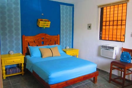 Entire apartment in the centre of Playa! - Playa del Carmen - Wohnung