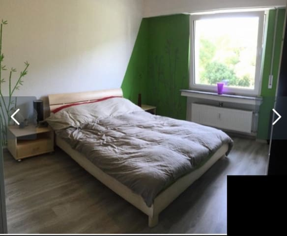CITY CENTER, big room  ,3 minutes to train station