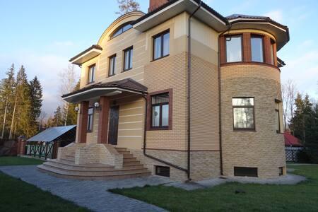 Сдаем Дом + Баня по посуточно - Аметист Киз