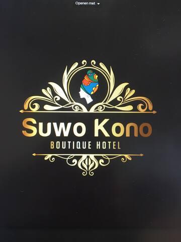 Nieuw Boutiquehotel in Gambia Bijilo