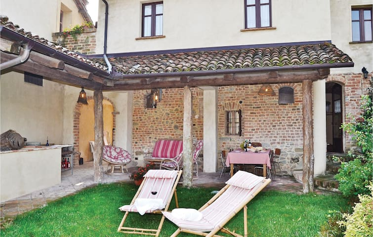 Holiday cottage with 3 bedrooms on 120m² in Aramengo AT