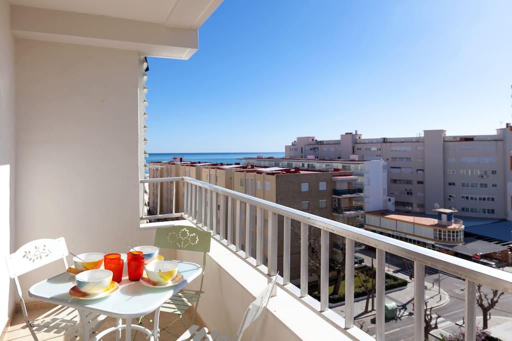Apartamento gandiazar playa gandia apartamentos en alquiler en grau i platja comunidad - Apartamentos en gandia playa ...