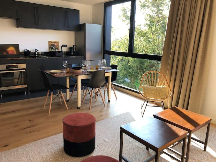 Superbe Appartement T3 au Cœur de Bois-Guillaume