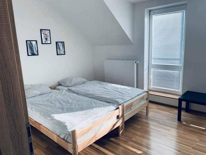 Iryna  apartment