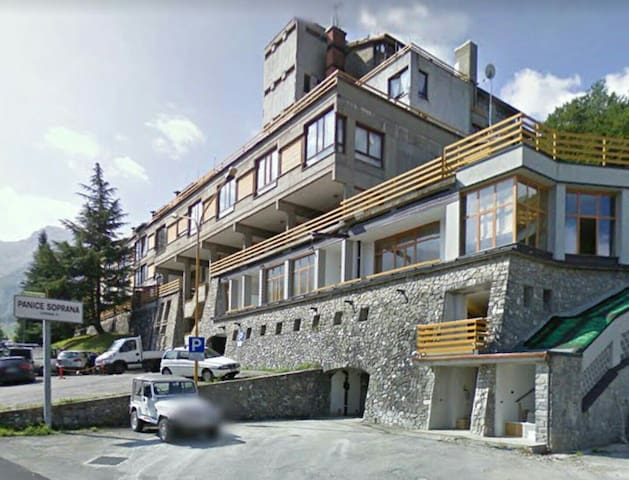 "Bilocale a ""Quota 1400"". - Limone Piemonte - Appartement"