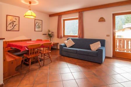 Residence Focobon Appartments - Caviola - Apartmen