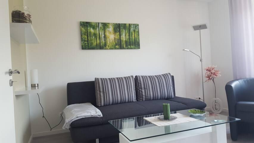 Moderne Wohnung in Moers