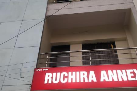 RUCHIRA ANNEX 1003