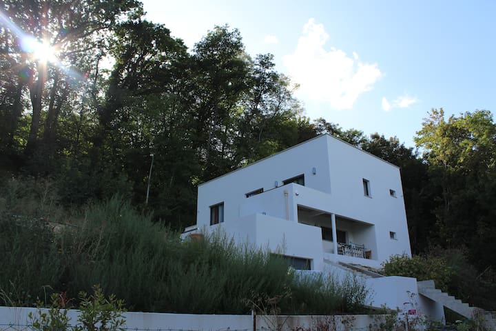 Villa Belvédère