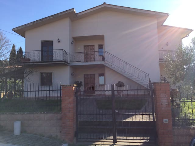 Appartamentino a Marsiliana - Marsiliana - Apartment