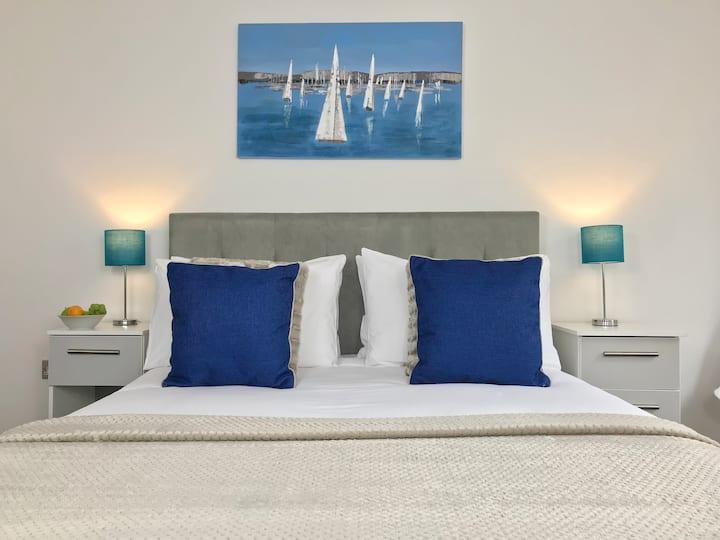 Lux Blu - Trelil Apartment Truro