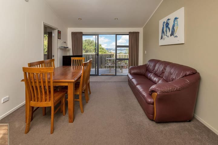 Superior 2 Bedroom Bayview Villa