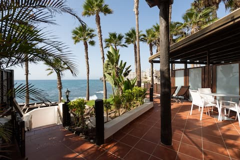 Luxury apartment Sea Views P67A By CanariasGetaway
