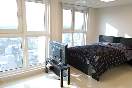 Private studio, 5 minutes from main gate - Sinjang-dong, Pyeongtaek