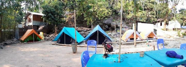 Riverside Nest at Shnongpdeng