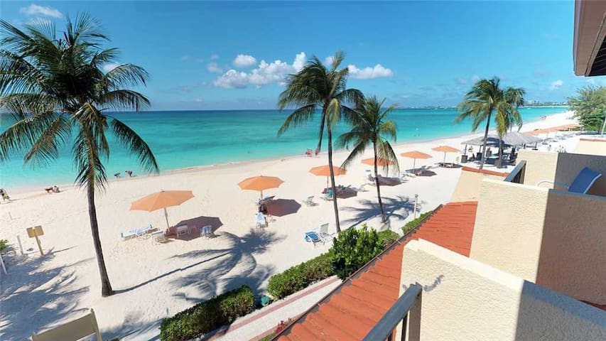 Lacovia Grand Cayman Unit 34