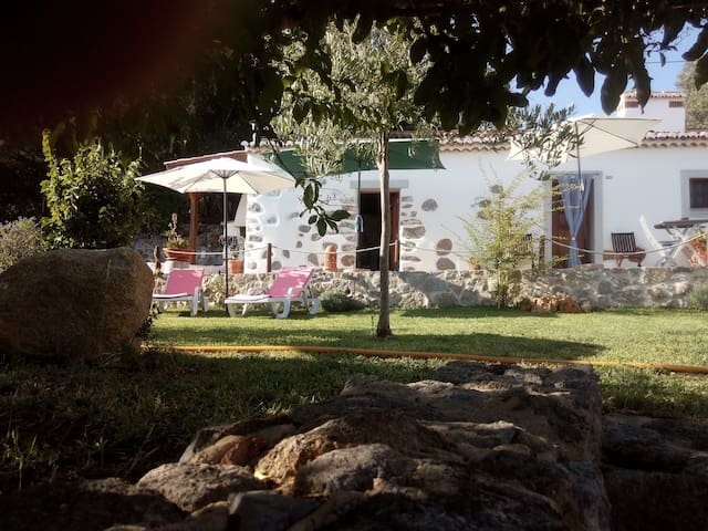 "Quinta do Tempo - country house - ""Si"""
