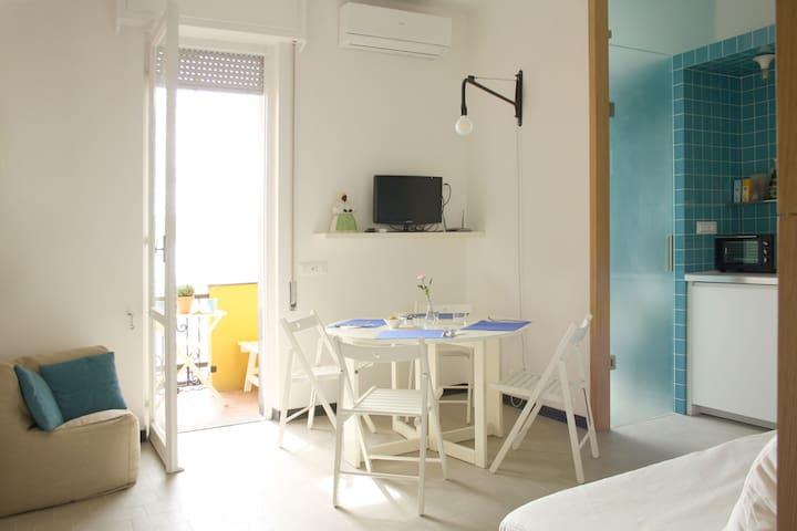Bibi - Monterosso al Mare