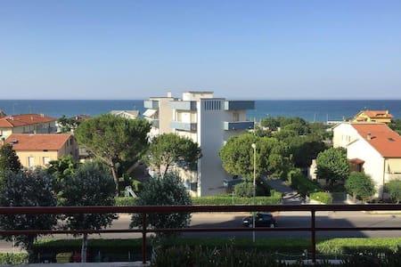 Accogliente appartamento al mare - Marotta - 公寓