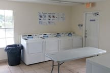Community Laundry Facilities 2