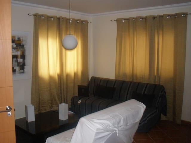 Apartamento para férias em Monte Gordo, Algarve - Monte Gordo - Apartamento